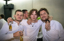 Photo 42 / 357 - White Party - Samedi 31 août 2019